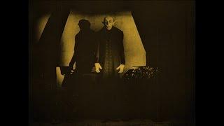 Носферату  Симфония ужаса  1922 Трейлер