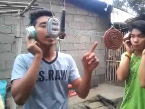 Nakakamiss lang kasi (parody)