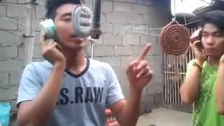 Repeat youtube video Nakakamiss lang kasi (parody)