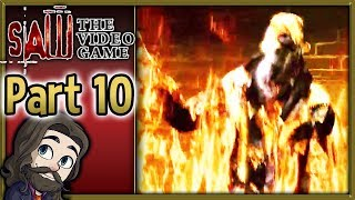 Saw The Video Game Gameplay - Part 10 - Let's Play Walkthrough