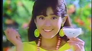 CM ハウス食品 フルーチェ 1985年