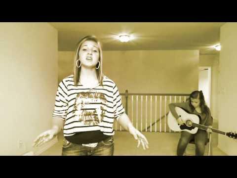 Sugarland- Stay- Cover By: Mariah Lofton