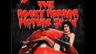 Rocky Horror Picture Show || Eddie