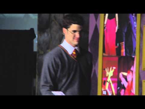A Very Potter Senior Year Act 1 Part 8