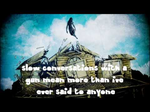 Pierce The Veil- I'm Low On Gas And You Need A Jacket (Alternate Version) (Lyrics)