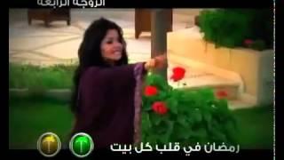 اغنية مصطفى شعبان مجنن النسوان غناء / حسين غاندي / من مسلسل الزوج الرابعة Video