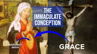 Immaculate Conception | Catholic Central