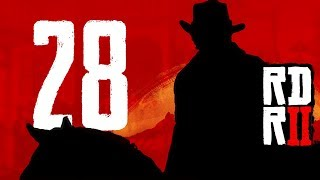 Qńokrady | Red Dead Redemption 2 [#28]