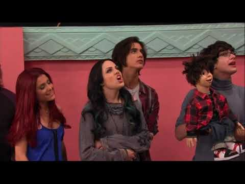 Victorious Folge 2
