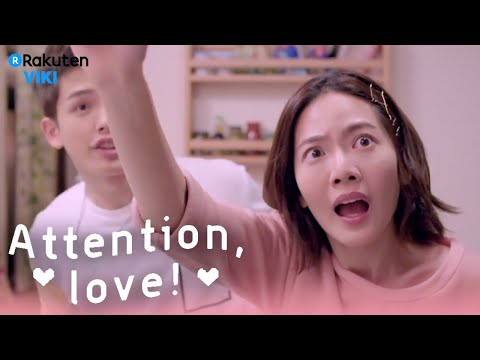 Attention, Love! - EP11 | Watch Out Joanne Tseng! [Eng Sub]