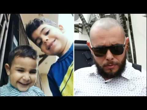 Irmãos mortos em incêndio foram abusados pelo pai