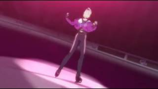 Welcome to the madness - Yuri Plisetsky  (Yuri on ice)