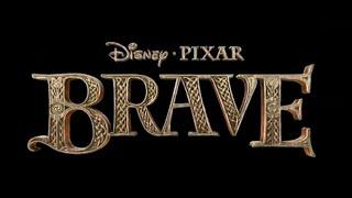 Brave - Disneycember