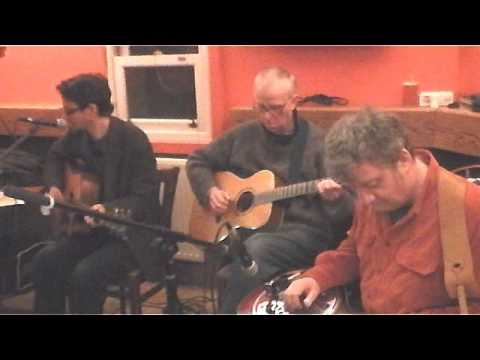 fergus .alan .&  Julian Dean  SALOPIAN  OPEN  MIC  28 .2  2013