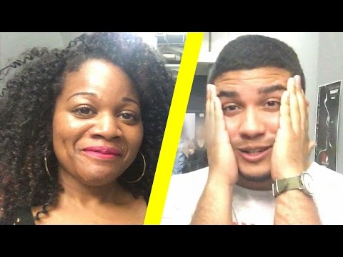 Thumbnail: Why Aren't We Dating? • Daysha and Eli