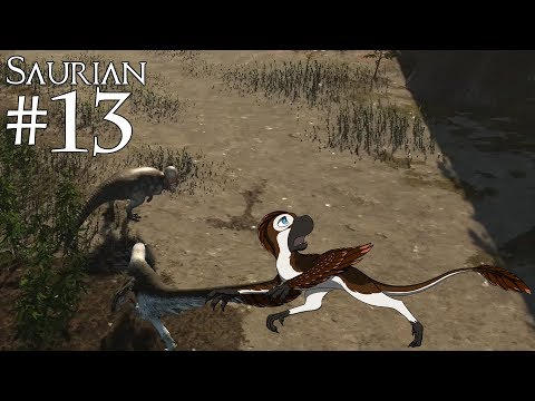 Turning the Tables! | Saurian: Hyrra's Journey #13