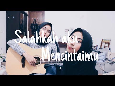 Salahkah Aku Mencintaimu (cover) - Ratu   Rin & Ren
