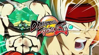 WE FIGHT FOR THE FUTURE: FINALE Week Of! Bardock/Broly - Dragon Ball FighterZ