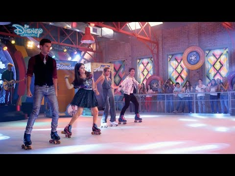 Soy Luna 2 - 'I've Got a Feeling' - Music Video con sottotitoli in italiano