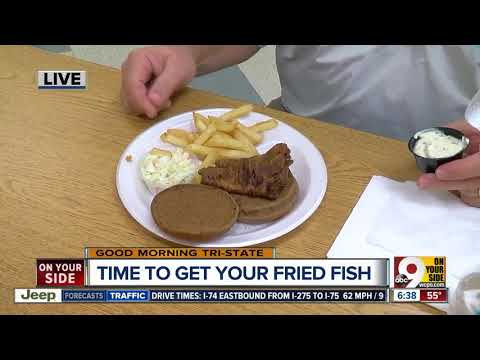 Chopper 9's Crew Samples Prince Of Peace's Fish Fry