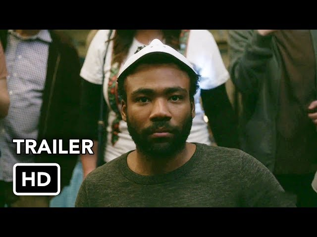 Atlanta Season 2 Trailer (HD)