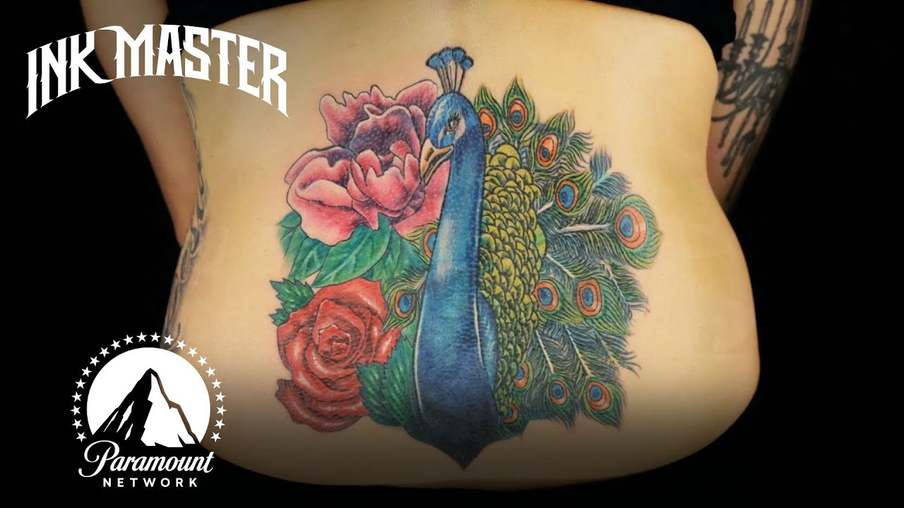 Download Best of Ink Master: Redemption Coverup Tattoos   Ink Master