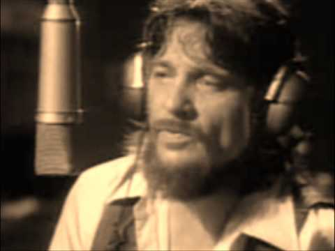 Waylon Jennings... Satin Sheets