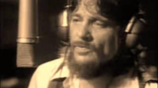 Waylon Jennings... Satin Sheets
