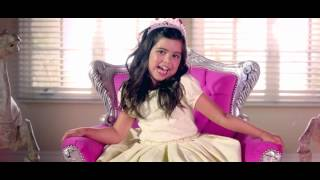 "Sophia Grace ""Girls Just Gotta Have Fun"" Official Music Video"