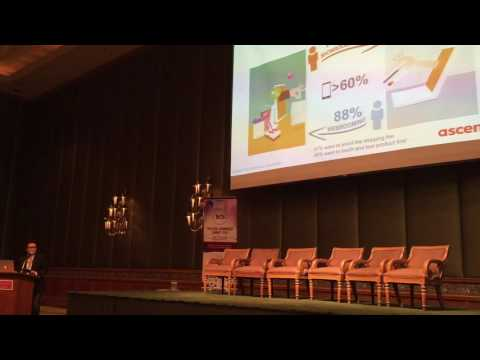 Ascend Commerce GM at Thailand eCommerce Summit 2016