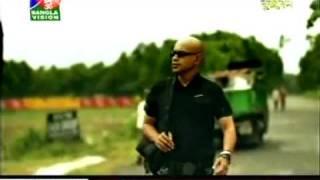 Milon Mahmud - Shopno Jabe Bari Amar (Gp Ad Song) video download.flv
