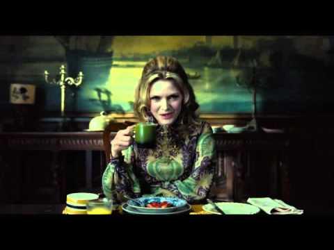 Dark Shadows - Trailer