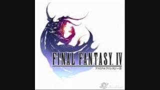 Final fantasy 4 final battle (XG YAMAHA SoftSynthesizer.S-YXG50)