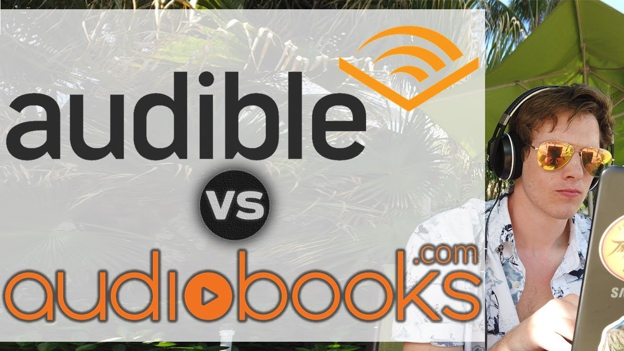 Audible Account Sharing audible vs audiobooks com (honest comparison)