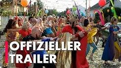 FÜR DICH DREH ICH DIE ZEIT ZURÜCK - Offizieller Trailer