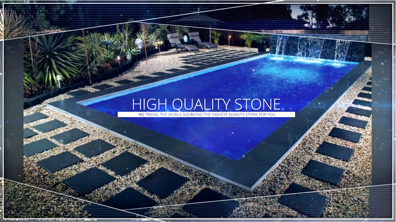 Bluestone Pavers And Bluestone Tiles By Stone And Slate Discounts