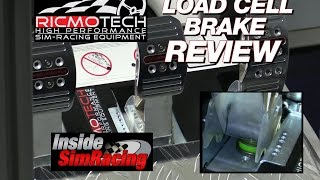 Thrustmaster T500 / T3PA Pro Ricmotech Load Cell Brake Review