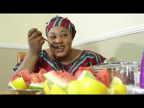 Download MAI SONA 1&2 Latest Hausa Films Hausa Movies 2021 - Muryar Hausa Tv