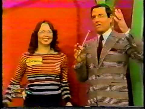 The Price Is Right (New Year's Eve 1975)