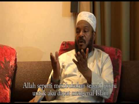 Dr. Bilal Philips Exclusive Interview Wesal Tv, Indonesia (Part. 1)
