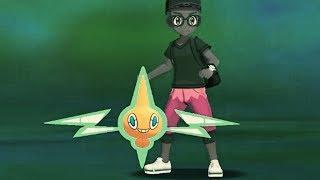 My Bars Fire Cuz I Rotom Heat! - Pokemon Ultra Sun and Ultra Moon Wi-Fi Battle (1080p)