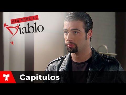 Más Sabe El Diablo | Capítulo 74 | Telemundo Novelas