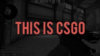 THIS IS CSGO (A GAME ON CACHE)