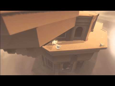JOURNEY PS3 : Glitch/Domes Desert/research for the latest of us
