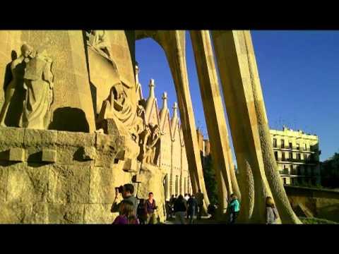 Gaudí, Sagrada Família