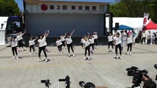 スター☆キッズ・2017第3回東京舞祭「春」・2日目1st thumbnail