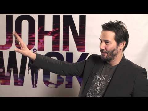 John Wick Interview