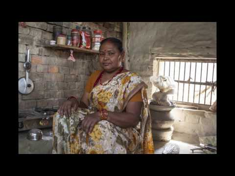 Improving Nutrition in Nepal: A Story of Change