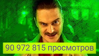 ТОП-100 КЛИПОВ ПО ПРОСМОТРАМ  // МАРТ 2020  🇷🇺🇺🇦🇧🇾