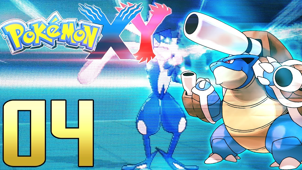 Blastoise  Pokemon X and Y Wiki Guide  IGN
